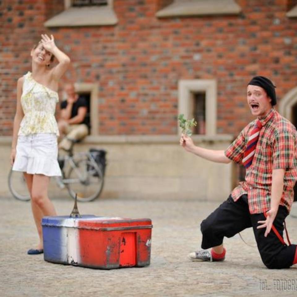 Photo + Anna Burzynska + Wroclaw, Poland