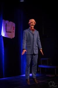 Dan le Man - Host (Olev Luik)